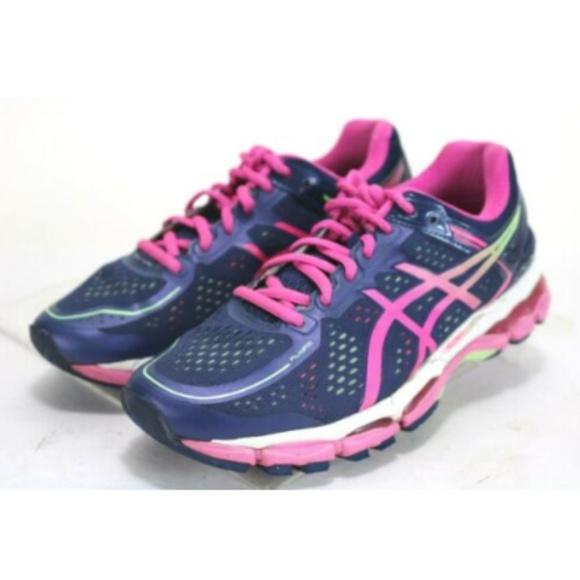 ASICS Gel Kayano 22 Women's Running Shoes Size 7.5